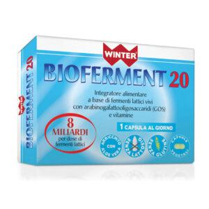 bioferment 20